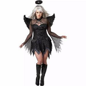 XXL Fallen Angel Costume | California Costumes